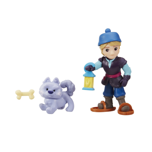 Disney Frozen Little Kingdom Kristoff's Winter Adventure